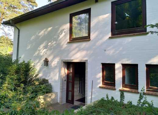 Wonderful Schönes Haus Mit Fünf Zimmern In Hamburg, Hausbruch Auf Großem Grundstück