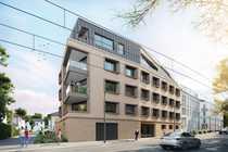 B178 Neubau von 11 Eigentumswohnungen
