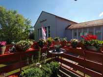 Seniorenwohnung mit Service im grünen