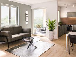 Familienwohntraum auf 108 m²