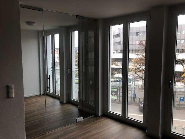 Schöne 2-Zimmerwohnung in Lechhausen in