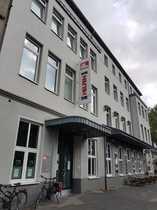 Neuss - Citybüro in modernisiertem Altbau