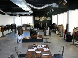 Showroom Tigha