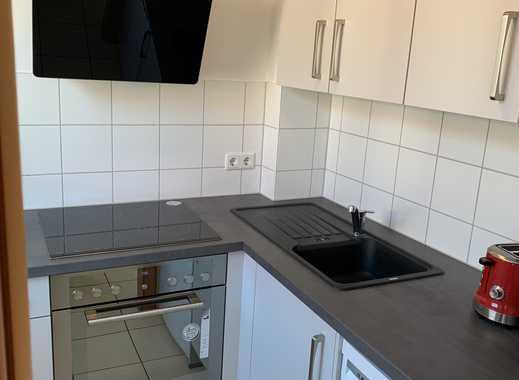 """""""NEU NEU""""35m² APP D-Derendorf Lift kompl neue Einbauküche renoviert hell gute Raumaufteilung ggü HSD"""