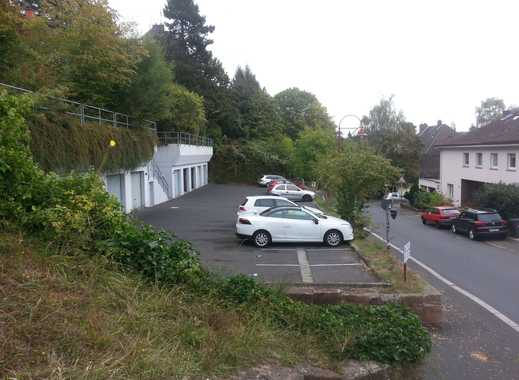 S+S Immobilien - Stellplatz - in zentraler Lage von Marburg - Nähe Oberstadt