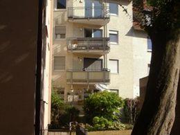 2 1 2 zimmer wohnfl che ca 58 m mit s w balkon 4 og am stadtgarten in herne wanne. Black Bedroom Furniture Sets. Home Design Ideas