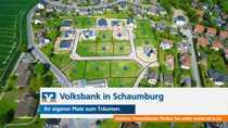 Großer Bauplatz im Bockskamp - Ideal