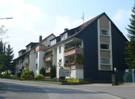 Renovierte DG Wohnung im beliebten Dichterviertel in Wuppertal Vohwinkel