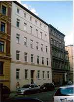 Helle Wohnung mit großem Süd-Balkon