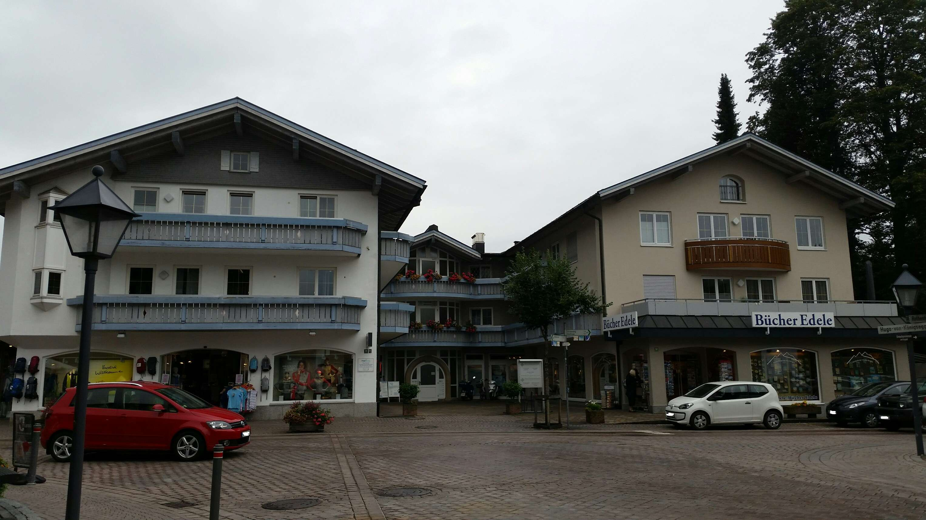 Exklusive 2-Zimmer Wohnung in Oberstaufen mit Wintergarten, Terrasse & Sauna in Oberstaufen