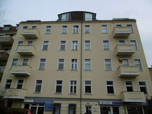 Tegels Voor Balkon : Tegel reinickendorf u2013 vermiete 2 zimmer wohnung mit balkon in