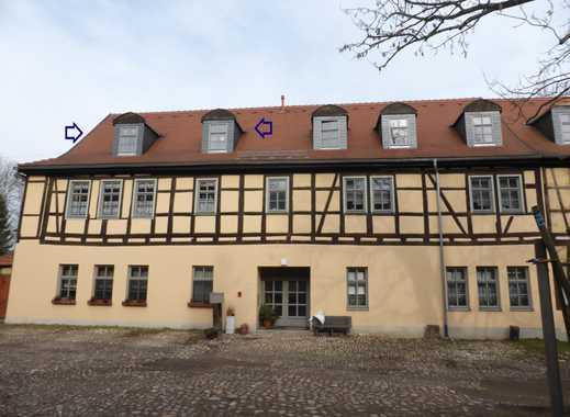 Dachgeschosswohnung unweit der Heidecksburg in Rudolstadt (Versteigerungsobjekt)