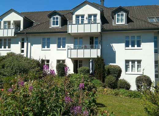 Schöne zwei Zimmer Single Wohnung mit Terrasse  in Brilon