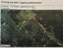 Schönes großes Grundstück in Flörsbachtal-Kempfbrunn