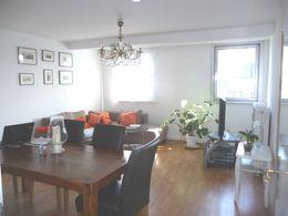 perfekt aufgeteilte ruhig gelegene 3 zimmerwohnung in d sseldorf niederkassel. Black Bedroom Furniture Sets. Home Design Ideas
