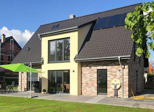 Neuwertiges Einfamilienhaus