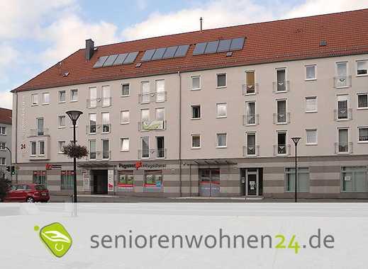 Helles 1-Raum-Appartement mit Rathausblick