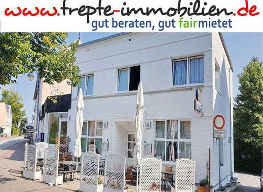 Gastronomie immobilien in stormarn kreis restaurant for Wohnung mieten bad oldesloe