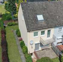 Bremen-Burglesum Schöne Doppelhaushälfte mit Garage