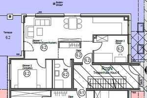 3 Zimmer Wohnung in Böblingen (Kreis)