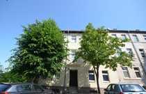 Modernisiertes Mehrfamilienhaus im Roßlauer Zentrum