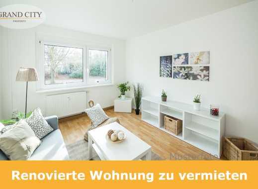 Wohnen am Rhein in der frisch renovierten Wohnung - Nur mit WBS!