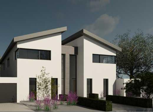 Traumverwirklichung ist möglich!! Ruhig gelegenes Grundstück zur Errichtung einer Doppelhaushälfte