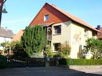 grosses Wohnhaus mit Scheune und