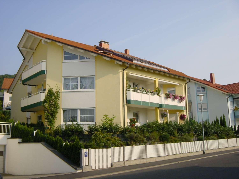 Attraktive 3-Zimmer-Wohnung mit Balkon zu vermieten