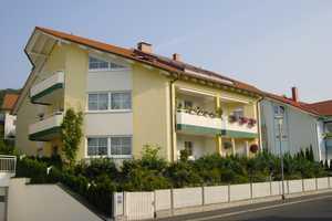 3 Zimmer Wohnung in Bad Kissingen (Kreis)