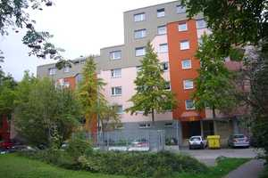 2 Zimmer Wohnung in Koblenz