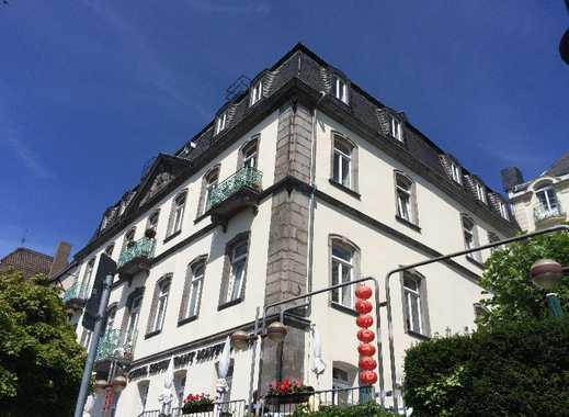 Modernes Wohnen hinter einer barocken Fassade