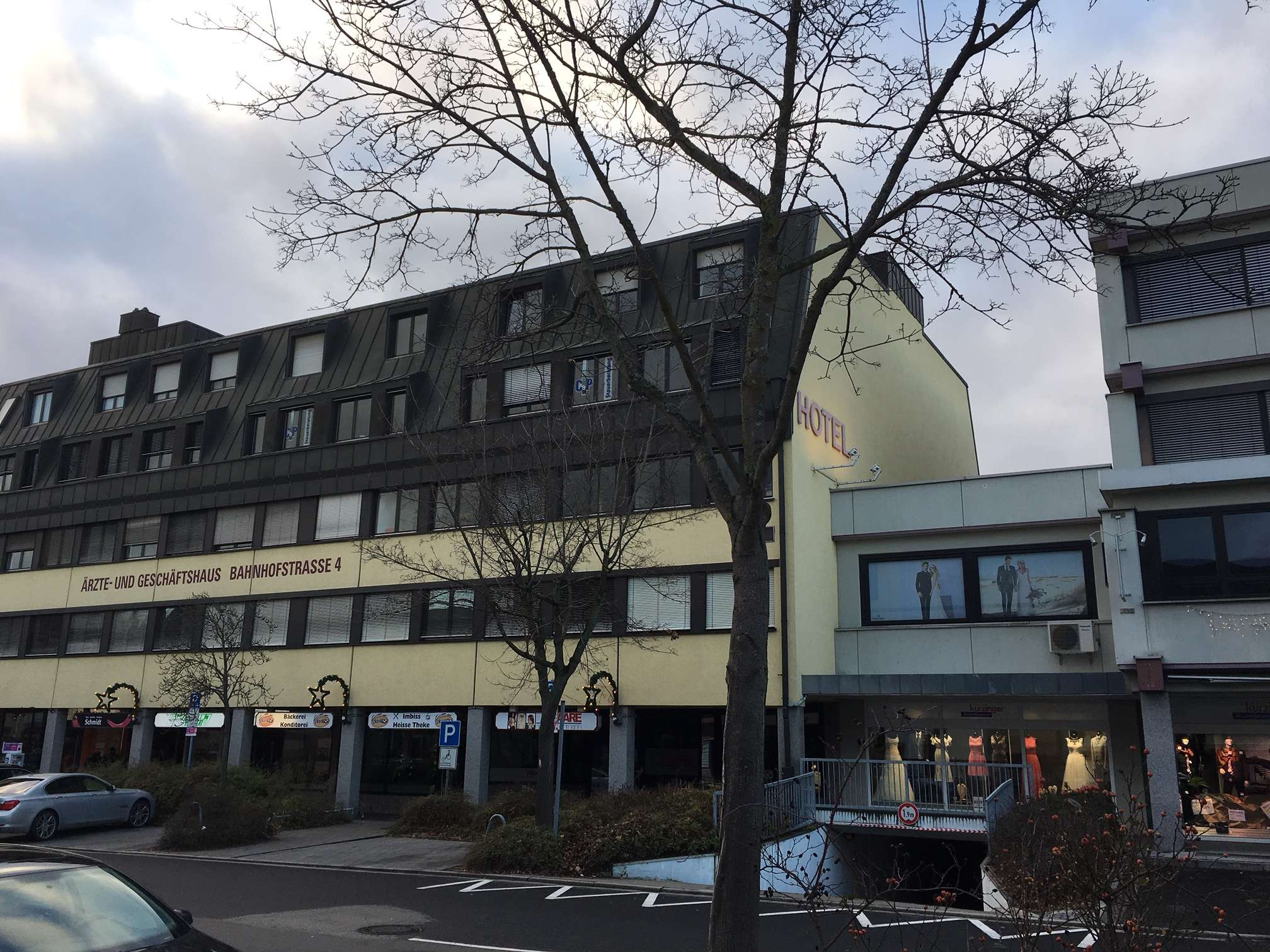 Gemütlicge 2-Zimmer-Wohnung in bevorzugter Innenstadtwohnlage von Neumarkt in Neumarkt in der Oberpfalz (Neumarkt in der Oberpfalz)