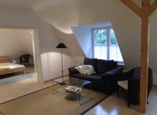 möblierte   2 Zimmer  Wohnung Endetage  Telefon-u. Internet Flatrate /WLAN /Reinigung inkl.1.490,00€