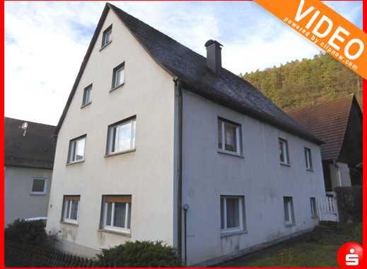 Vielseitiges Wohnhaus Vorra-OT Artelshofen