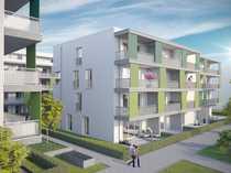 Viel Freiraum 4-Zimmer-Maisonette auf 123m²