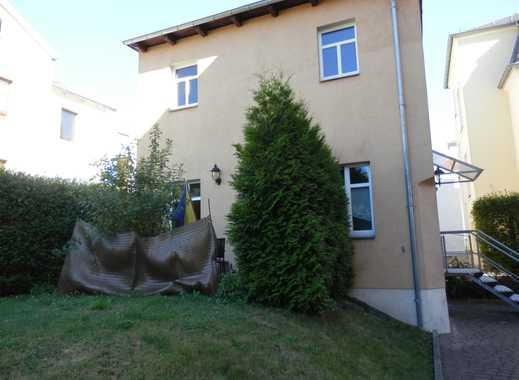Klein aber fein! Zwei-Zimmerhaus mit Terrasse nur für sich allein!