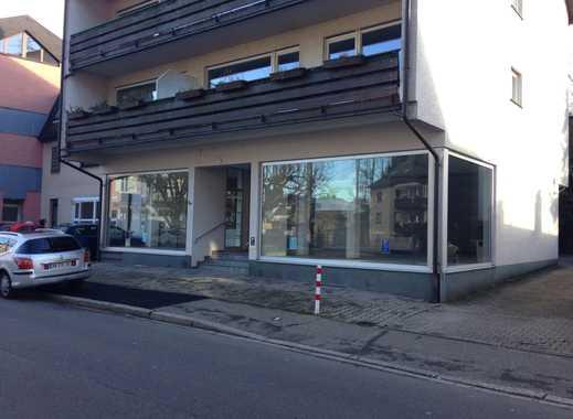 Schöne 2-Zimmer-Wohnung mit EBK und Balkon