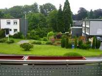 Sanierte 3-Zimmer-EG-Wohnung mit Balkon in