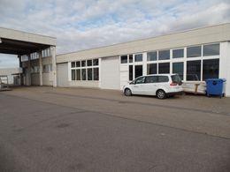 Eppelheim Lager 001