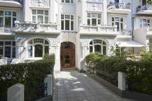 8 Zimmer Wohnung in Hamburg