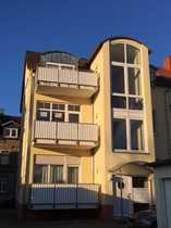 2-Zi-Wohnung im I OG mit