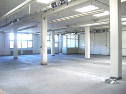 Gewerbefläche 378 m²