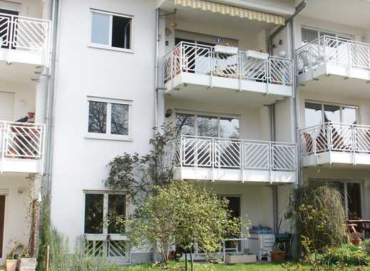 3 Zimmer, Küche, Bad, Gäste-WC, Balkon provisionsfrei in Frankfurt/Oberrad Süd Lage