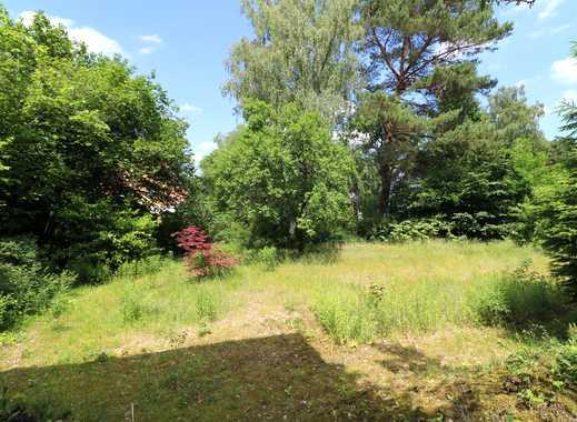 Bestlage Wendenschloss - Grundstück mit Potenzial