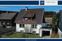 Einfamilienhaus mit Einliegerwohnung mit ca