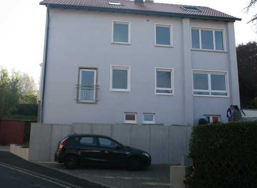 Schöne drei Zimmer Wohnung in Würzburg (Kreis), Höchberg