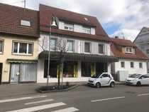 Bild Laden/Lager (164m²)+ 2 Whg.(165 m²) in Wendlingen