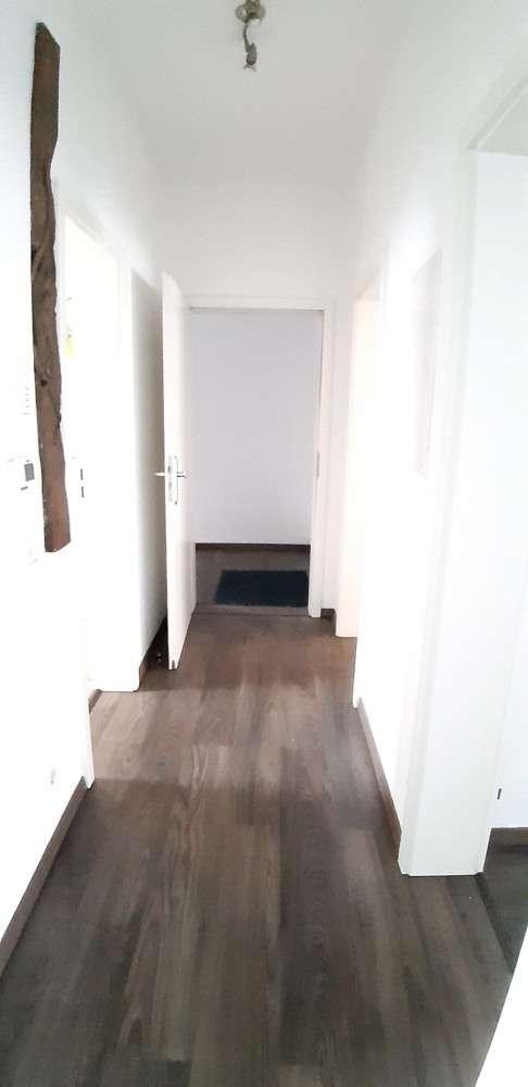 ARNOLD-IMMOBILIEN: Tolle Wohnung Nähe Bahnhof in