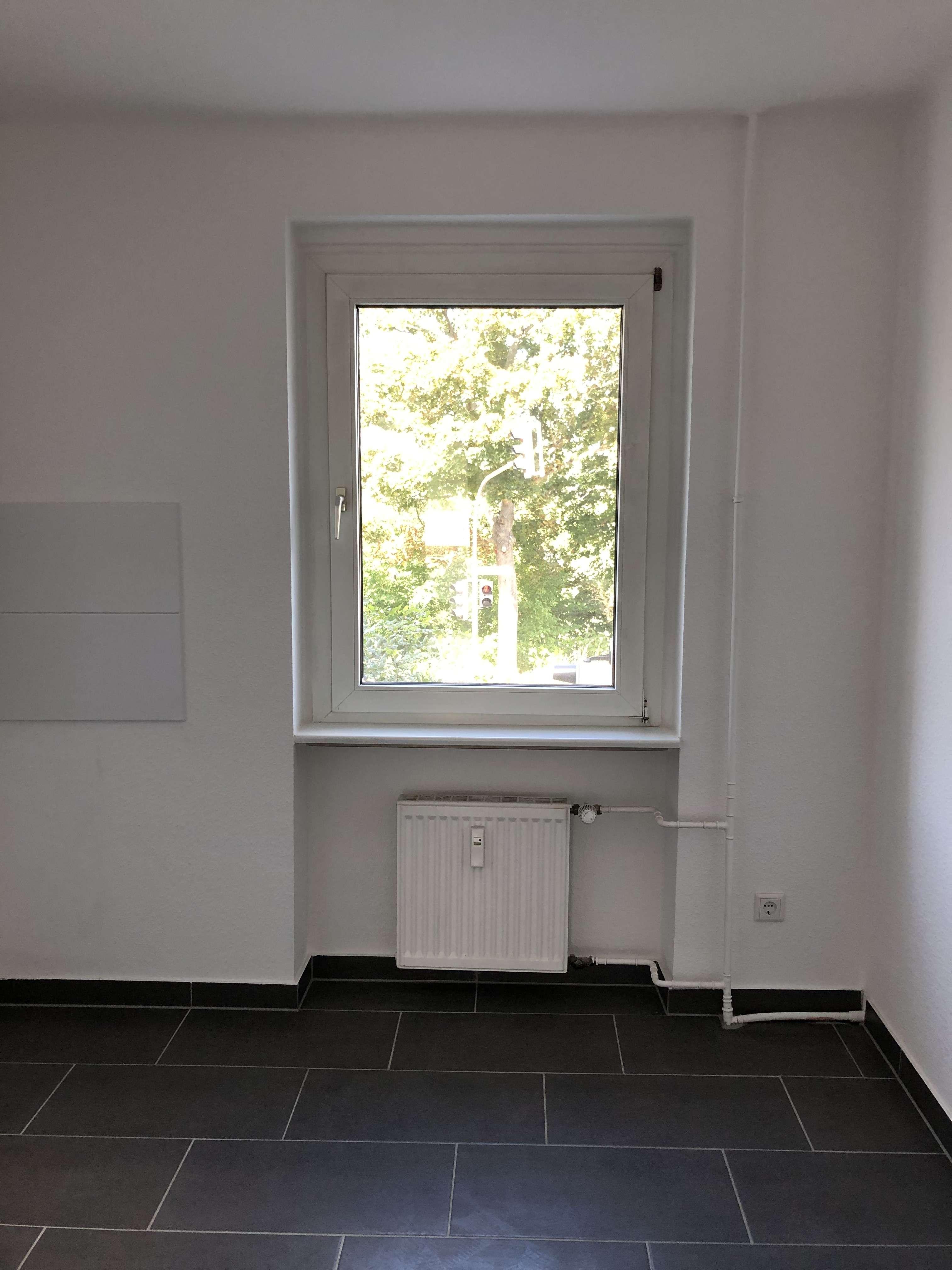 2 Zimmerwohnung in guter Lage - Erstbezug nach Sanierung ab dem 15.11.2019 in Stadtmitte (Aschaffenburg)